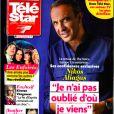 Le magazine Télé Star du 9 février 2019