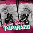 Lady GaGa dans  Paparazzi