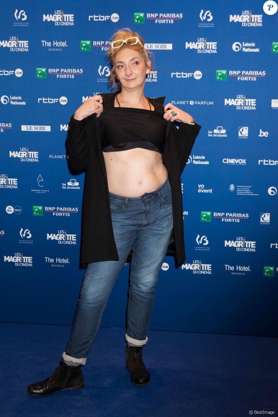 Corinne Masiero Nude Photos 29