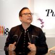 Le danseur et chorégraphe Jean-Marc Généreux a répondu, en exclusivité pour Purepeople.com, aux questions de Laurent Argelier, même les plus personnelles, le 17 mai 2016.