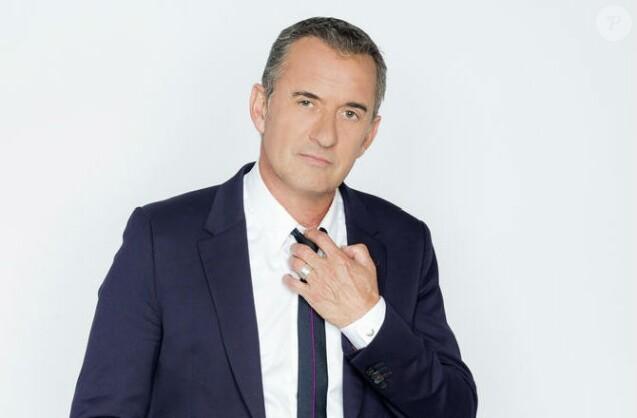 Christophe Dechavanne, un des visages forts de TF1.