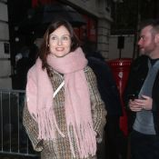 Sophie Ellis-Bextor : Triste nouvelle un mois après la naissance de son fils