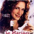 Affiche du film Le Mariage de mon meilleur ami (1997)