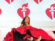 Susan Lucci : L'actrice de 72 ans trébuche en plein défilé de mode