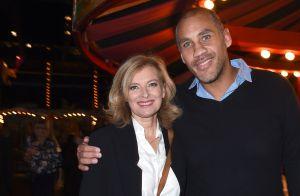 Valérie Trierweiler fête déjà ses 1 an avec Romain Magellan