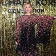 Kate Hudson au défilé de mode Michael Kors Collection automne hiver 2019/2020 lors de la fashion week de New York le 13 février 2019.