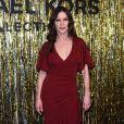 Catherine Zeta-Jones au défilé de mode Michael Kors Collection automne hiver 2019/2020 lors de la fashion week de New York le 13 février 2019.