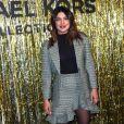 Priyanka Chopra au défilé de mode Michael Kors Collection automne hiver 2019/2020 lors de la fashion week de New York le 13 février 2019.
