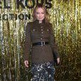 Olivia Wilde au défilé de mode Michael Kors Collection automne hiver 2019/2020 lors de la fashion week de New York le 13 février 2019.