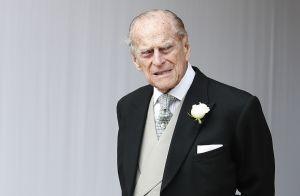 Prince Philip : Après son accident de la route, la police rend son verdict