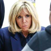 """Brigitte Macron visée par des insultes : """"Elle ne mérite pas ce traitement"""""""
