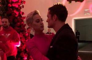 Katy Perry et Orlando Bloom fiancés et bientôt parents ? Révélations des proches