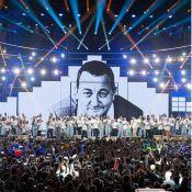 Les Enfoirés 2019 : Les premières images du concert dévoilées