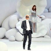 Karl Lagerfeld : Ses défilés Chanel les plus fous