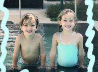 Leonore de Suède : La princesse a eu 5 ans et bulle en Floride avec Nicolas