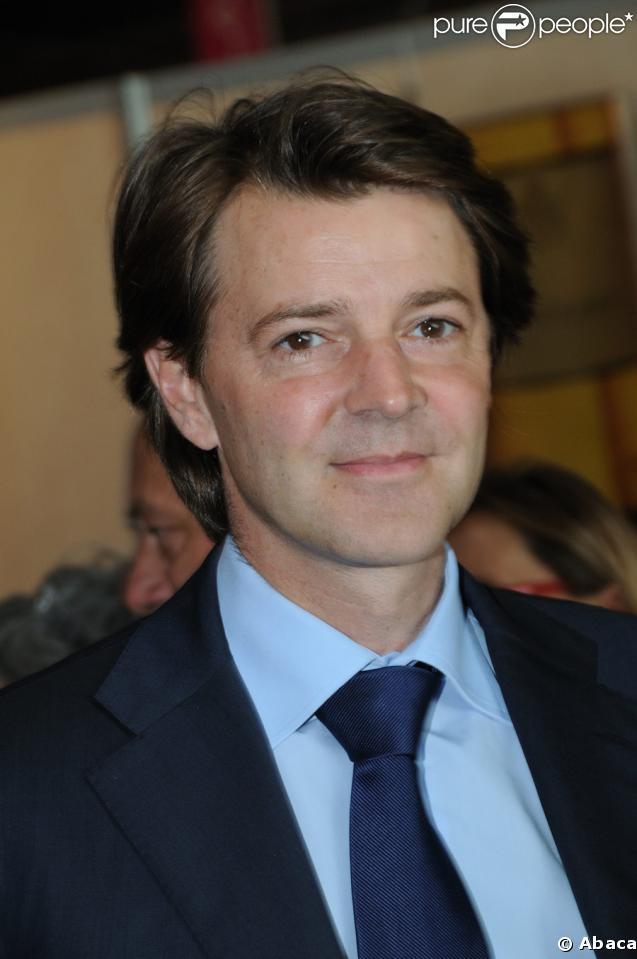 François Baroin à la 62e édition des Foires en Champagne à Troyes ...