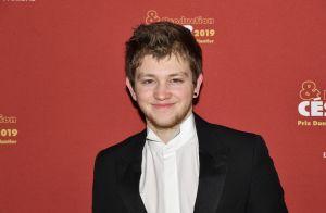 César meilleur espoir masculin : Dylan Robert (Shéhérazade) remporte la victoire