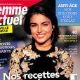 """Magazine """"Femme actuelle"""", en kiosques le 25 février 2019."""