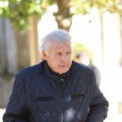 """Patrick Poivre d'Arvor, père marqué par le deuil : """"C'est inadmissible..."""""""