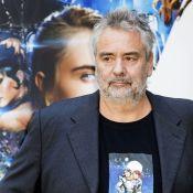 Luc Besson accusé de viols : La plainte classée sans suite