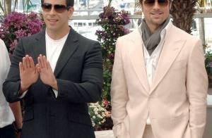 Brad Pitt : le sex-symbol livre son secret pour sentir toujours bon... sous les bras !