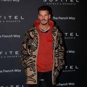 Matt Pokora : Folle soirée avec Naomi Campbell et de superbes top models