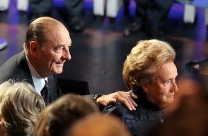 Bernadette et Jacques Chirac, leur rencontre à Sciences-Po : tout les opposait !