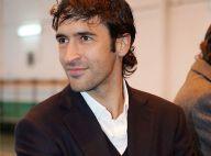 Raul, le charismatique capitaine du Real Madrid bientôt papa... pour la cinquième fois !