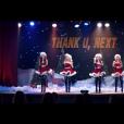 """Ariana Grande dans son clip """"Thank u, next"""", sorti le 30 novembre 2018"""
