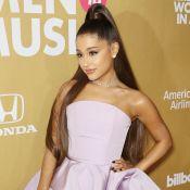 Ariana Grande : La chanteuse a passé une soirée avec un de ses ex