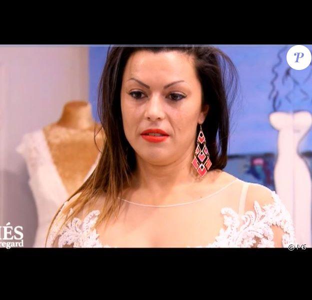 """Claire et Gaëtan de """"Mariés au premier regard 3"""" - 25 février 2019, sur M6"""