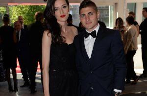 Marco Verratti séparé de la mère de ses enfants :