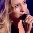 """Coco dans """"The Voice 8"""" sur TF1, le 9 mars 2019."""