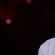 """Anton dans """"The Voice 8"""" sur TF1, le 9 mars 2019."""