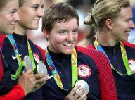 Kelly Catlin : Suicide, à 23 ans, de la championne olympique