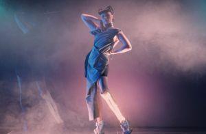 Viktoria Modesta : La chanteuse amputée est la nouvelle star du Crazy Horse