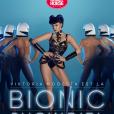 """""""Viktoria Modesta as the Bionic Showgirl"""" au Crazy Horse à Paris, du 3 au 16 jun 2019."""