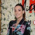 Kenza Sadoun el Glaoui (kenzasmg) à la soirée de lancement la nouvelle collection Iris Mittenaere for Morgan (Morgandetoi), Sortie officielle le 03.04.2019, à La Maison des Centraliens à Paris, France, le 14 mars 2019. © Rachid Bellak/Bestimage