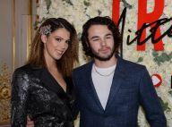 Iris Mittenaere et son danseur Anthony Colette réunis pour une soirée mode