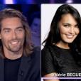 Camille Lacourt invité dans On n'est pas couché, samedi 16 mars 2019 - France 2
