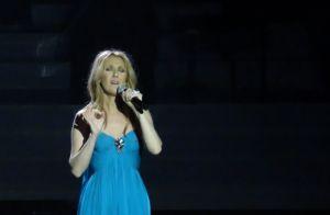 Céline Dion : Ses mots émus