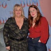 Valérie Damidot et sa fille Roxane conquises par le Dumbo de Tim Burton
