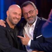 Franck Gastambide trahi par Frédéric Lopez: réconciliation en live et révélation