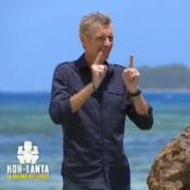 """Denis Brogniart, la sexualité dans Koh-Lanta : """"Il y a des préservatifs..."""""""