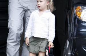 L'adorable petite-fille de la reine Sofia d'Espagne a fêté ses 4 ans ! Un anniversaire royal !