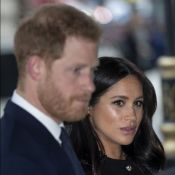 Meghan Markle prive le prince Harry d'un de ses meilleurs amis d'enfance
