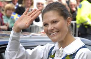 Les princesses Victoria et Madeleine de Suède : les deux beautés royales de la Fête Nationale !