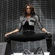 Ciara lors du Summertime Ball de la radio 95.8 Capital FM