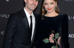 Miranda Kerr enceinte : elle attend un nouveau bébé avec le