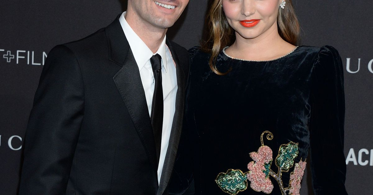 Miranda Kerr pregnant : she is expecting a new baby with the